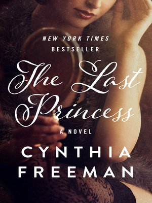 cover image of Last Princess
