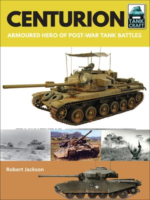 cover image of Centurion