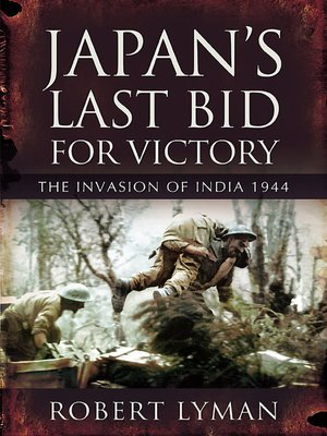 cover image of Japan's Last Bid for Victory