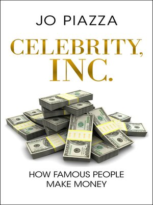 cover image of Celebrity, Inc.