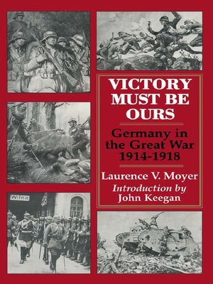 cover image of Victory Must Be Ours