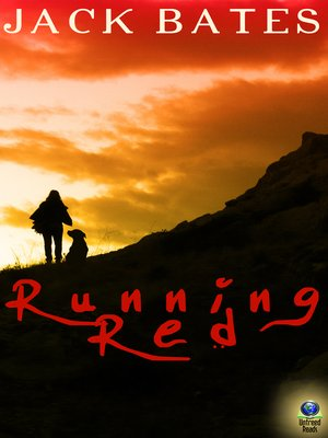 cover image of Running Red