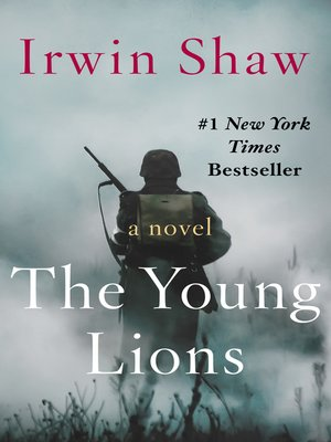 cover image of Young Lions