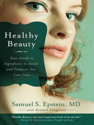 cover image of Healthy Beauty