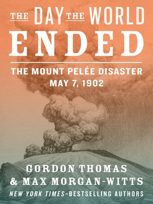 cover image of The Day the World Ended