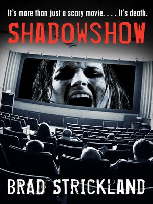 cover image of ShadowShow