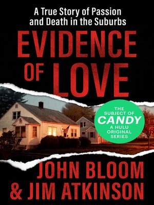 cover image of Evidence of Love