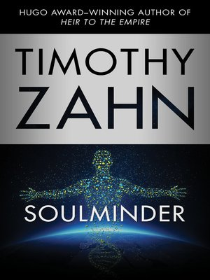 cover image of Soulminder