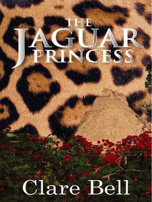 cover image of Jaguar Princess