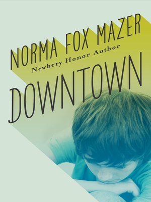 cover image of Downtown