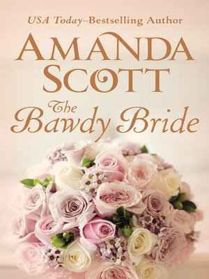 cover image of The Bawdy Bride