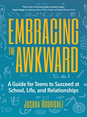 cover image of Embracing the Awkward