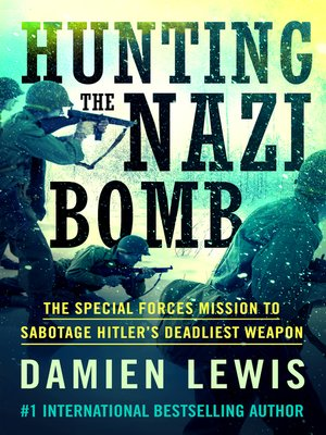 cover image of Hunting the Nazi Bomb