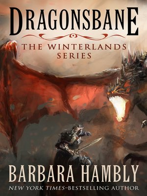 cover image of Dragonsbane