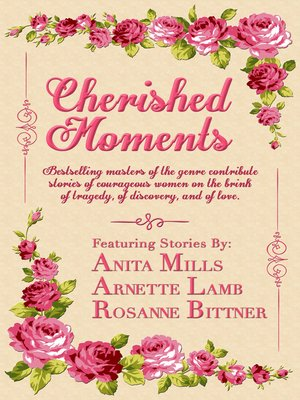 cover image of Cherished Moments