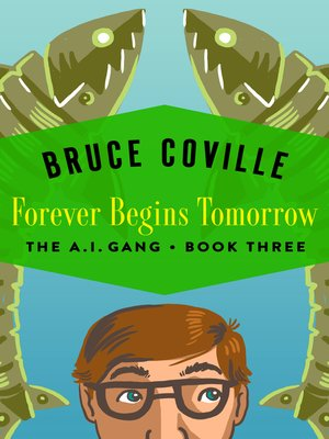 cover image of Forever Begins Tomorrow
