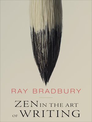 cover image of Zen in the Art of Writing