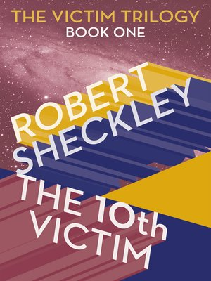 cover image of The 10th Victim
