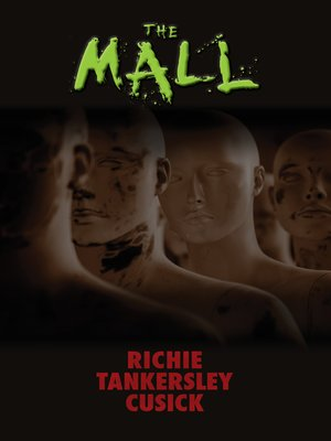 cover image of Mall