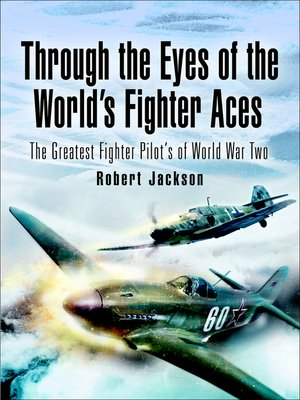 cover image of Through the Eyes of the World's Fighter Aces