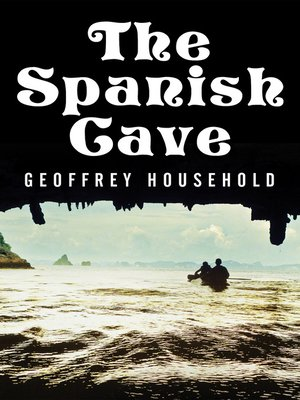 cover image of The Spanish Cave