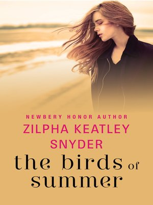 cover image of Birds of Summer