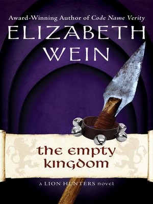 cover image of Empty Kingdom