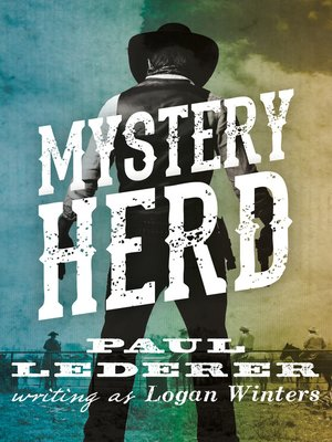 cover image of Mystery Herd