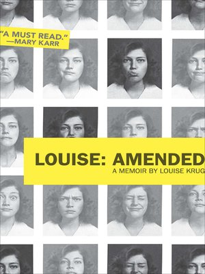 cover image of Louise