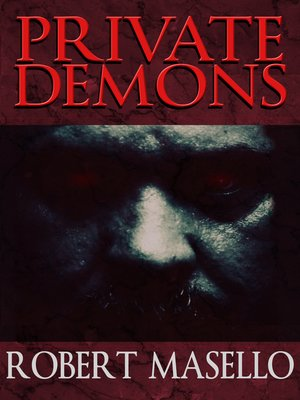 cover image of Private Demons