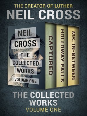 cover image of The Collected Works Volume One