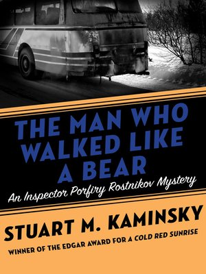 cover image of The Man Who Walked Like a Bear