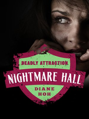 cover image of Deadly Attraction