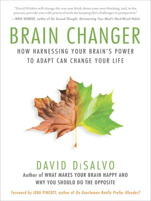 cover image of Brain Changer