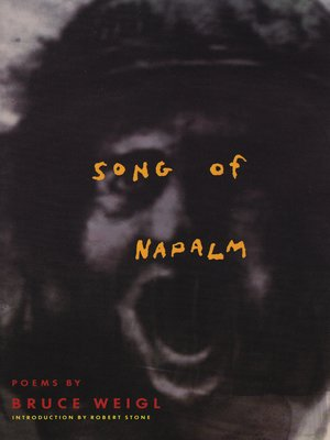 cover image of Song of Napalm