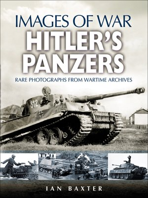 cover image of Hitler's Panzers