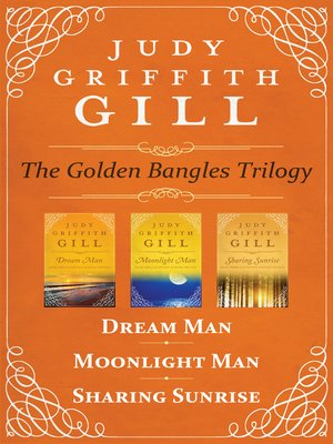 cover image of Golden Bangles Trilogy