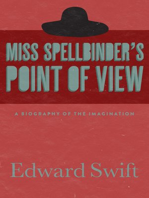 cover image of Miss Spellbinder's Point of View