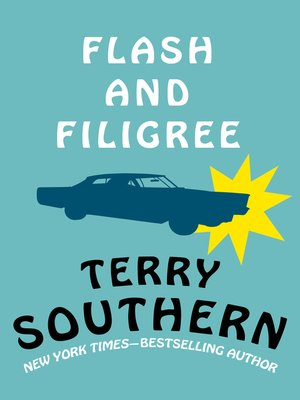 cover image of Flash and Filigree