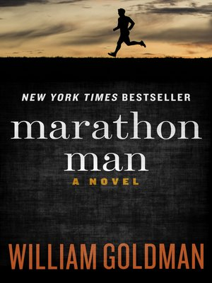 cover image of Marathon Man