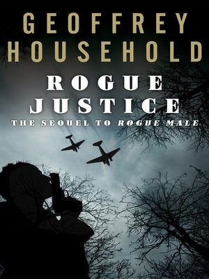 cover image of Rogue Justice