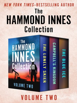 cover image of The Hammond Innes Collection Volume Two