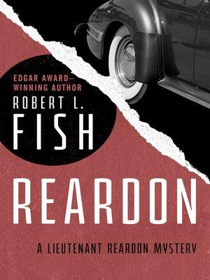 cover image of Reardon