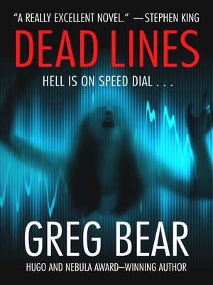 cover image of Dead Lines