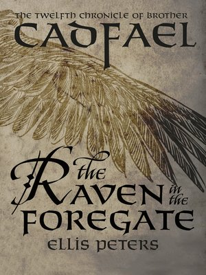 cover image of The Raven in the Foregate
