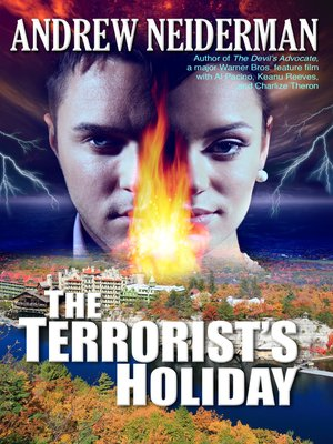 cover image of The Terrorist's Holiday