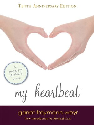 cover image of My Heartbeat