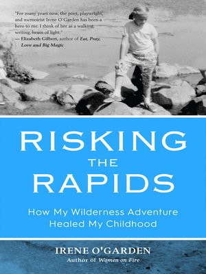 cover image of Risking the Rapids