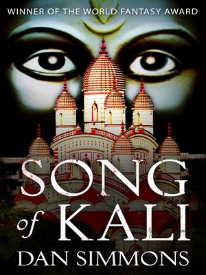 cover image of Song of Kali