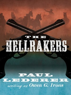 cover image of Hellrakers